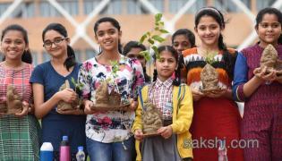 Go for eco friendly Ganeshas