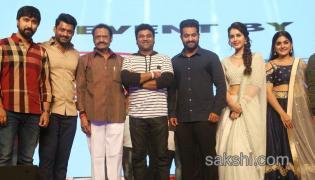 Jai Lava Kusa Trailer Launch