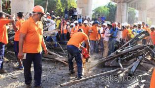Odisha bridge collapse