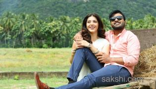 mahanubhavudu movie Stills