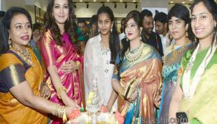 KLM Fashion Mall opens in Kukatpally