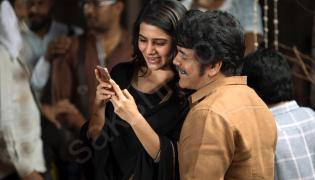 raju gari gadhi 2 movie stills - Sakshi