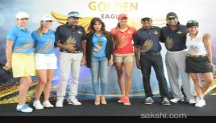Golden Eagles Golf Championship in Hyderabad - Sakshi - Sakshi