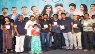 2 Countries Audio Launch - Sakshi