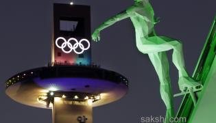 2018 Winter Olympics in Pyeongchang South Korea - Sakshi