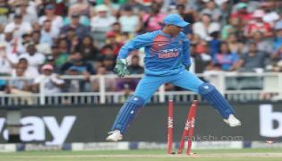 india beats south africa 28 runs - Sakshi