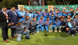 indias victory third T20 - Sakshi
