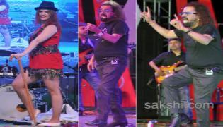 Sikkolu Sambaralu  - Sakshi