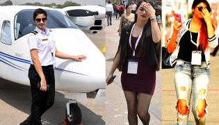 WINGS 2018 event to take off at Begumpet airport - Sakshi