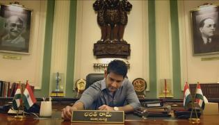 Bharat Ane Nenu Movie Stills - Sakshi