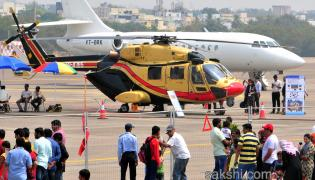 Wings India Aviation Show 2018 Ends in Hyderabad  - Sakshi