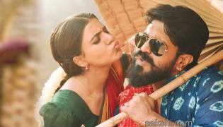 Rangasthalam movie stills - Sakshi
