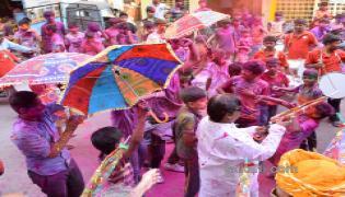 colours of life - Sakshi