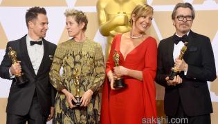Oscars Awards - Sakshi