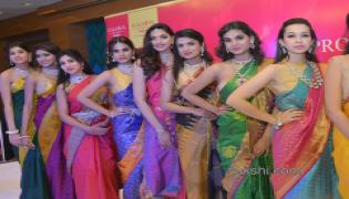 Womens day celebration at mari gold hotel ameerpet - Sakshi
