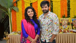 Hello Guru Prema Kosame Movie Opening Stills - Sakshi