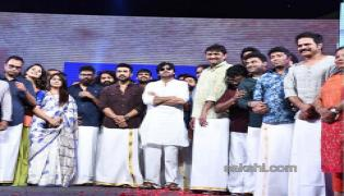 Rangasthalam Success Meet - Sakshi
