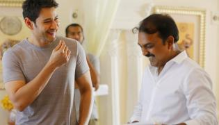 Bharat Ane Nenu Location Stills - Sakshi