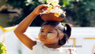 Buddha's Birthday Celebrations Around the World - Sakshi