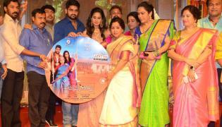 Ammammagarillu Pre Release Event photo gallery - Sakshi