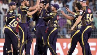 Rajasthan Royals vs Kolkata Knight Riders photo gallery - Sakshi