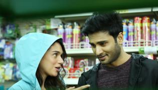 Sammohanam Movie Latest Stills Photos Gallery - Sakshi