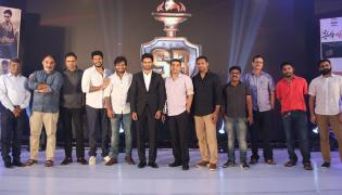 Sudheer Babu Productions Logo Launch Images - Sakshi