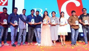 Raju Gadu Pre Release Event photo gallery - Sakshi