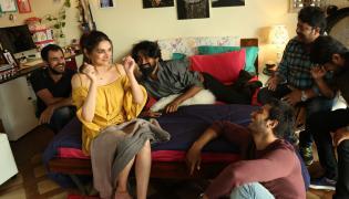 Sammohanam Movie Latest Stills Photo Gallery - Sakshi