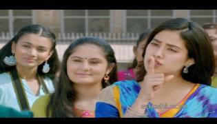 Dhadak Movie Stills Photo Gallery - Sakshi