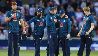 England Vs Australia One Day International match Photo Gallery - Sakshi