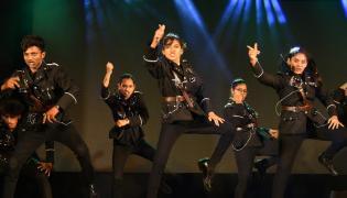Korea Cultural Fest in Ravindra bharathi Photo Gallery - Sakshi
