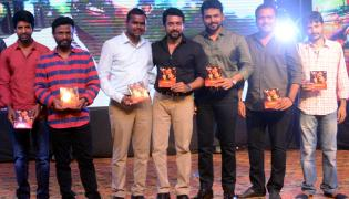 Chinna Babu Audio Launch Photo Gallery - Sakshi