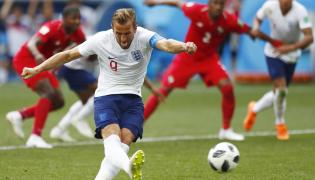 FIFA World Cup 2018 England vs Panama Match Photo Gallery - Sakshi
