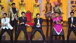 IIFA Awards 2018 in Bangkok - Sakshi