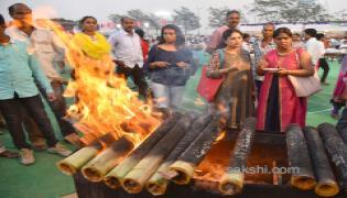 Telangana Food Festival Photo Gallery - Sakshi