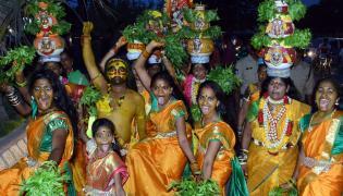 Telangana Cultural Carnival 2018 in Hyderabad Photo Gallery - Sakshi