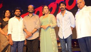Kaala Press Meet Stills At Hyderabad Photo Gallery - Sakshi