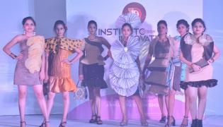Fashion Fire Photo Gallery - Sakshi