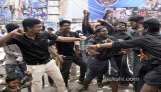 kalaa movie celebrations - Sakshi