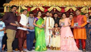 Srinivasa Kalyanam Audio Launch Photo Gallery - Sakshi