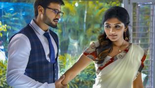 Brand babu HD movie stills Photo Gallery - Sakshi
