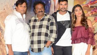 Sakshyam Movie Pressmeet PHoto Gallery - Sakshi