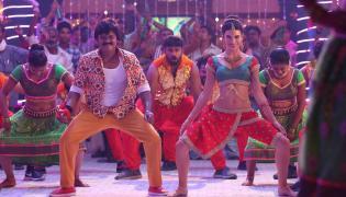 Shakalaka Shankar Driver Ramudu Movie Stills - Sakshi