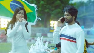 Vijay Devarakonda Geetha Govindam Movie Stills - Sakshi