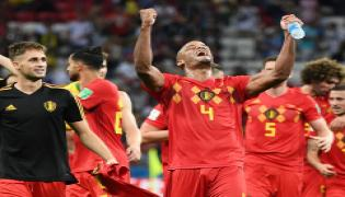 belgium dump brazil out fifa 2018 world-cup Photo Gallery - Sakshi