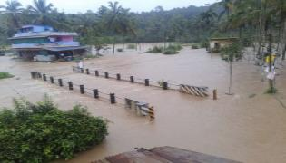Heavy Rains in Kerala Photo Gallery - Sakshi