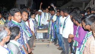 200 Youth Join YSRCP To In Giddalur Photo Gallery - Sakshi
