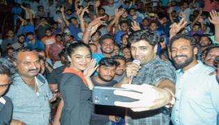 Goodachari Movie Success Tour in Vizag - Sakshi