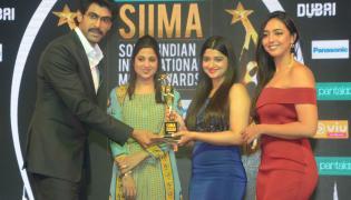 SIIMA AWARDS 2018 Curtain Raiser EVENT Photo Gallery - Sakshi
